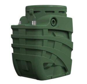Pompa Fekabox 110 vasca raccolta acque reflue DAB
