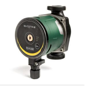 Circolatore elettronico a rotore bagnato 40-70/180 EVOSTA 2