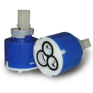 Cartuccia miscelatore ricambio rubinetteria Paffoni ZA91102R