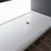 Piatto doccia acrilico rinforzato Olympic Plus Novellini