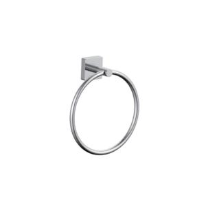 Portasalviette anello Inda Forum Quadra accessori