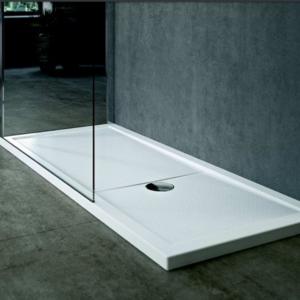 Piatto doccia 140x70 acrilico Novellini Olympic Plus